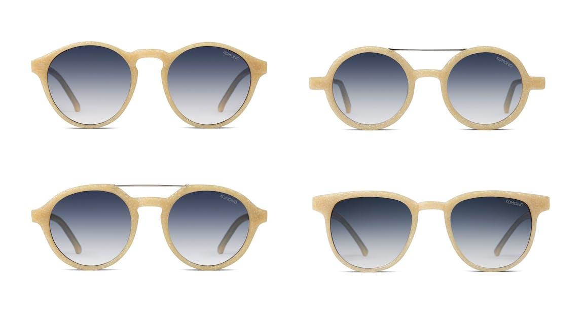69aee5fb76c9 KOMONO introduces NEUTRØ Series Eyewear